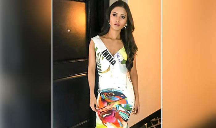 7be563540211 Shraddha Shashidhar: Meet The Woman Who Will Represent India At Miss  Universe 2017