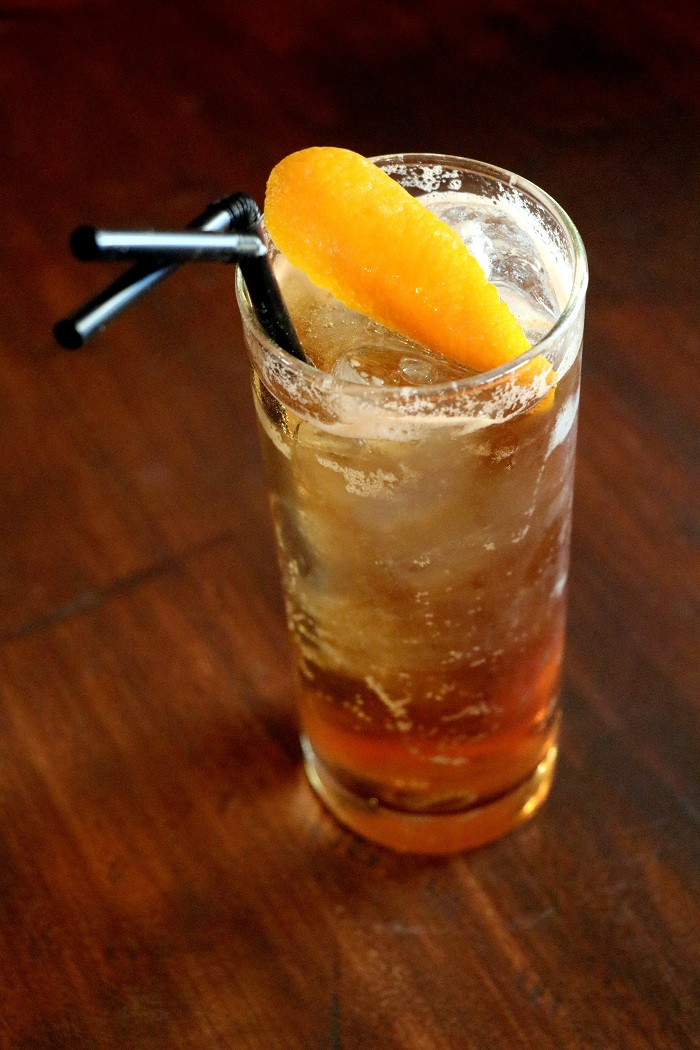 Image result for Smoked Cinnamon cocktail
