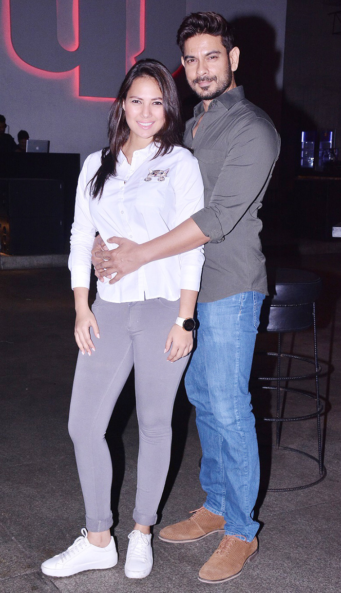Rochelle-Rao-and-Keith-Sequeira