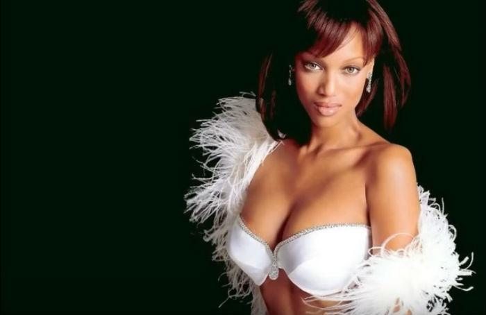 Tyra Banks 1997