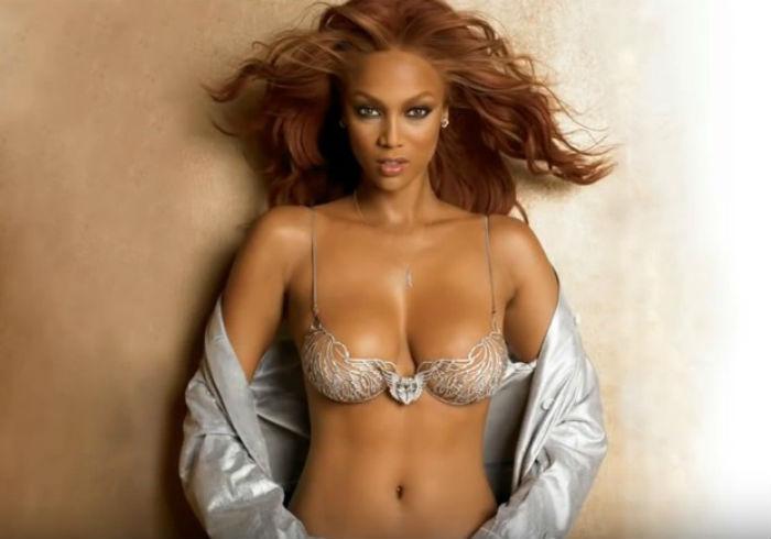 Tyra Banks 2004