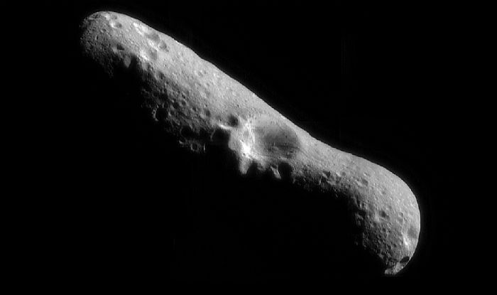 asteroid 2017 bx34 - photo #18