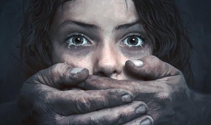 Image result for 8 year old girl gang raped