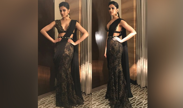 Deepika Padukone Launches All About You Winter Collection
