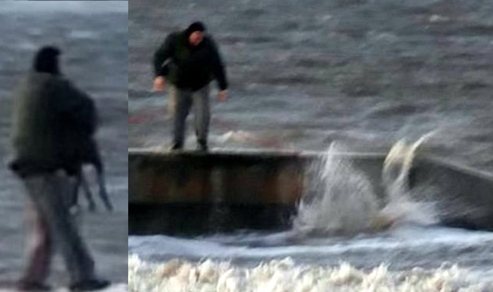 Image: Hartlepool Mail/SWNS.com, Daily Mail