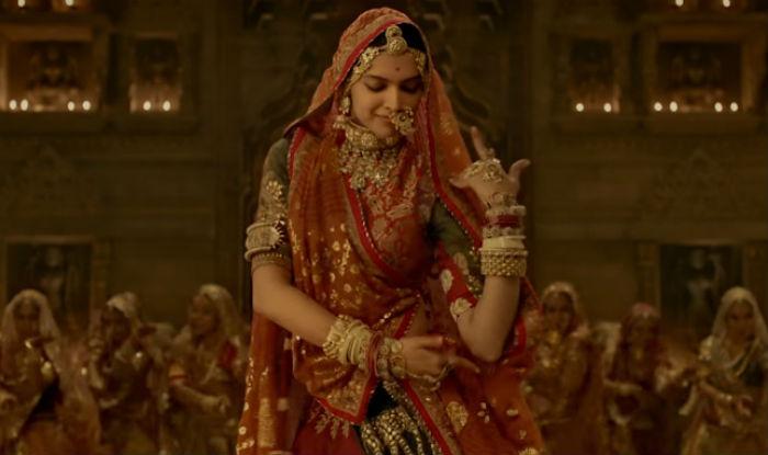 Deepika Padukone Padmavati Makeup: How to Recreate ...