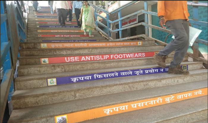 Marathi Translations At Mumbai Stations Goes Wrong Please Dont