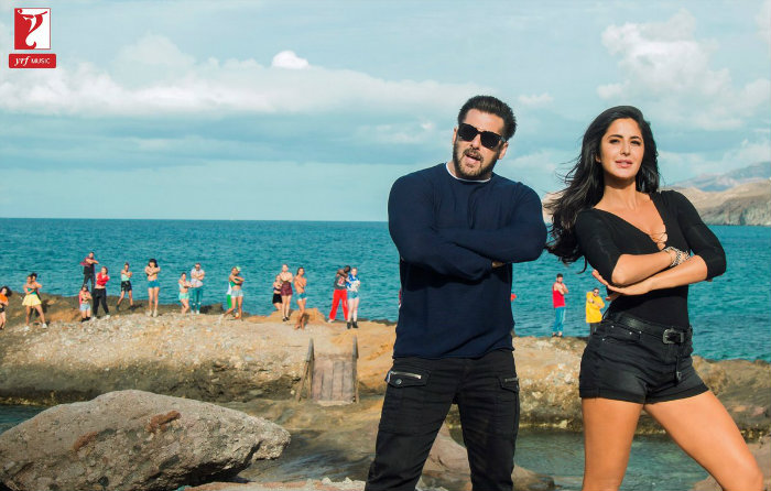 Salman, Katrina kick off ISL 2017 in style with Mammootty and Sachin