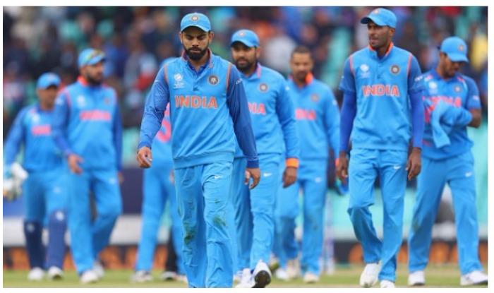 Cricket Indian Team Images: Indian Cricket Team Schedule In 2018: Challenges Virat