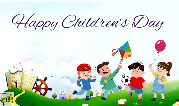 Children's Day Quotes: Best and Famous Quotes Which Will ...