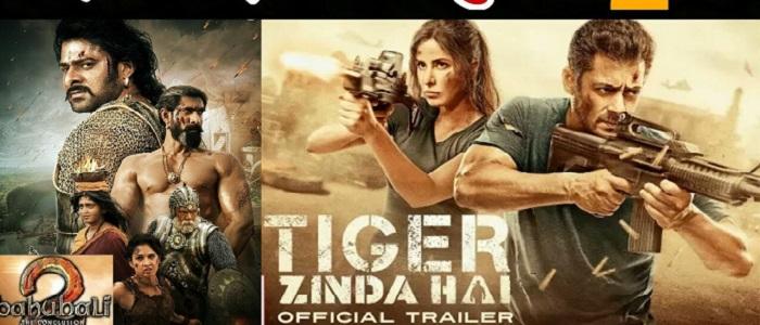 Salman Khan And Katrina Kaif's Tiger Zinda Hai Has Already