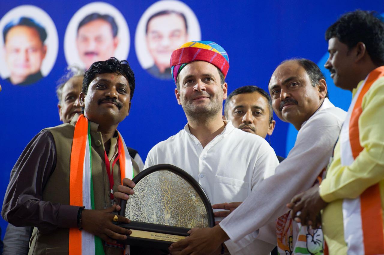 EC pulls back Rahul Gandhi's notice, to set up panel