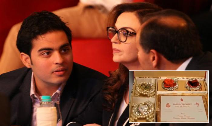 Have You Received The Mukesh Ambani S Son S 1 5 Lakh Rupees