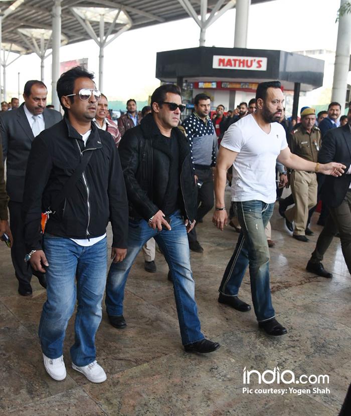 Salman Khan | Best Moments