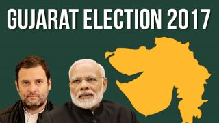 Gujarat Elections 2017 Results: Congress Wins Two Seats in Botad District, BJP, BTP Settle for 1 Each
