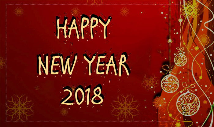 Happy New Year Messages: Best WhatsApp Wishes, Facebook Status, SMS ...