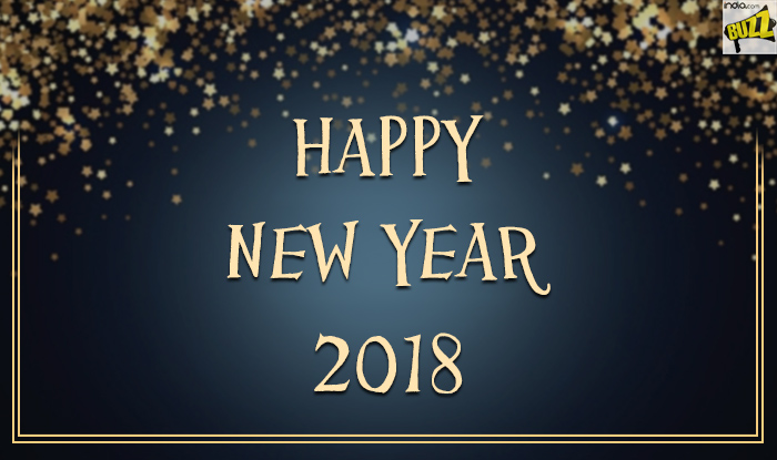 happy new year welcome 2018 by sending these inspirational quotes to your loved ones