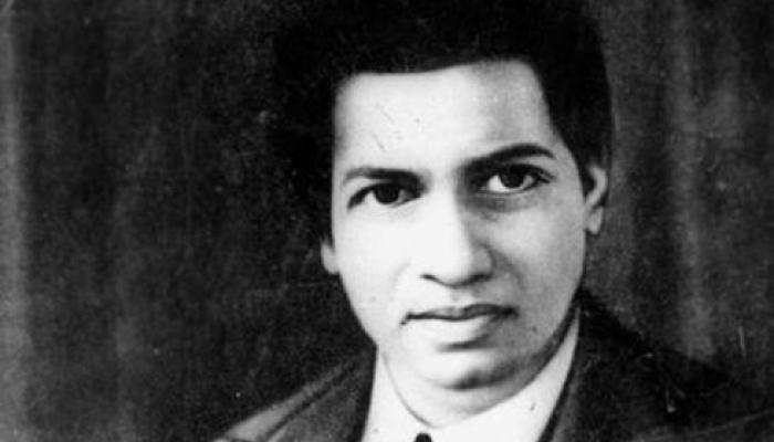 National Mathematics Day 2018 All About Srinivasa Ramanujan And His