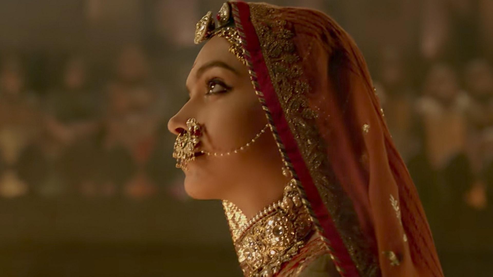 CBFC To View Deepika Padukone's Padmavati This Week ...