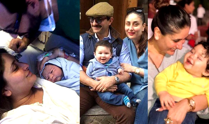 Taimur ali khan birthday these 12 moments perfectly for A star is born kids salon