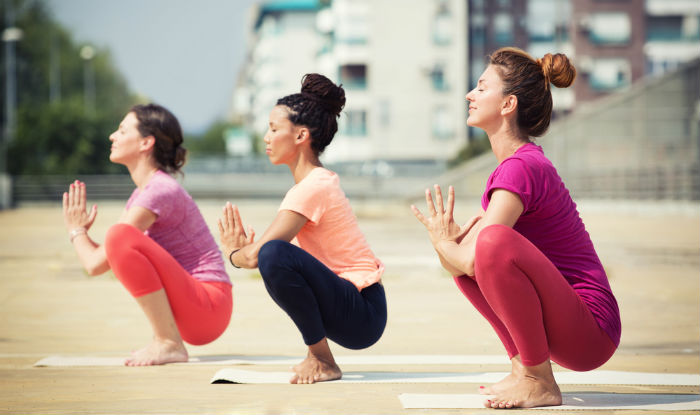 Yoga To Relieve Constipation 5 Yoga Asanas To Regulate Your Bowel Movement India Com