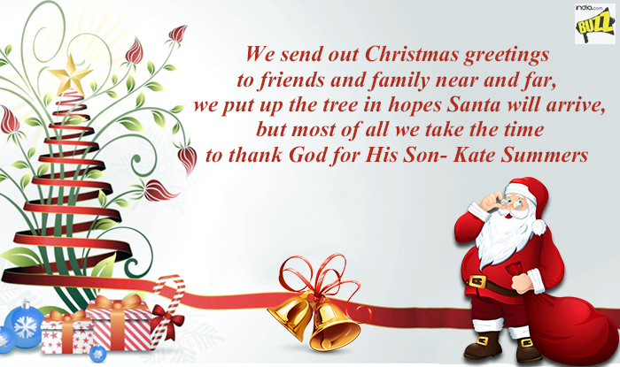 christmas wishes to family quotes