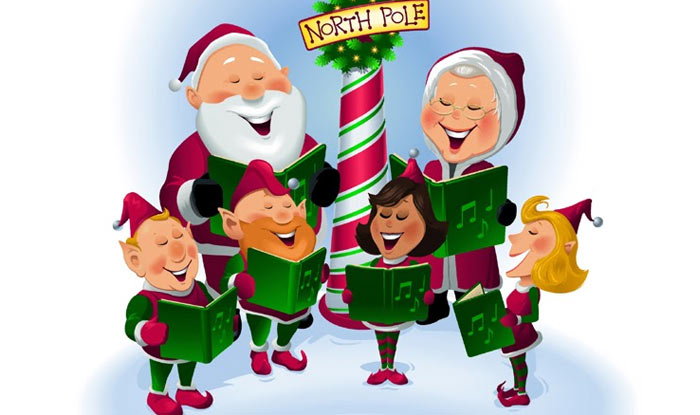 Children S Christmas Skits