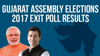 Gujarat Elections 2017 Results: BJP Wins 3 Out of 4 Seats in Navsari District, Congress Bags Vansda Seat