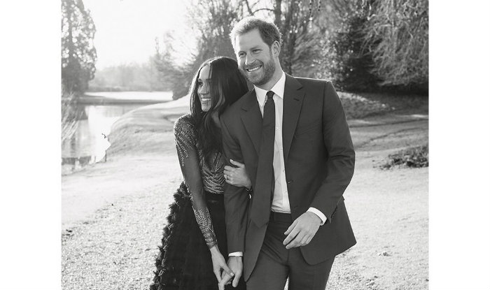 Prince Harry And Meghan Markle S Royal Photoshoot Proves That They Are Made For Each Other View