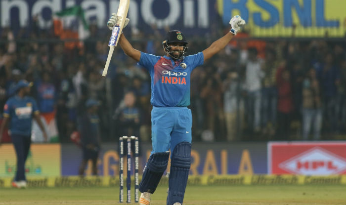 Rohit Sharma's Record Century, India's Highest Total in T20Is And Other  Stats From 2nd T20I   India.com