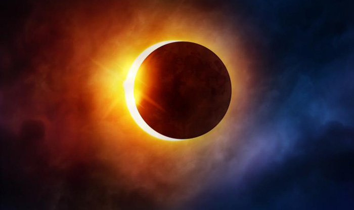 Solar Eclipse 2018 Date Timings Locations How Indians Can Watch