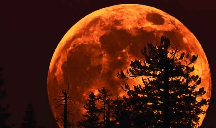 Today's Full Moon is Last Supermoon of 2017, Moon Before Yule, Frost Moon and Also Commemorates Dattatreya Jayanti