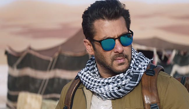 tiger zinda hai box office collection salman khan s film covers all production costs in the opening weekend india com tiger zinda hai box office collection