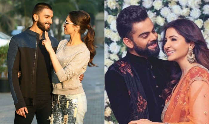 Deepika Padukone And Ranveer Singh's Wedding Gift To Virat ...
