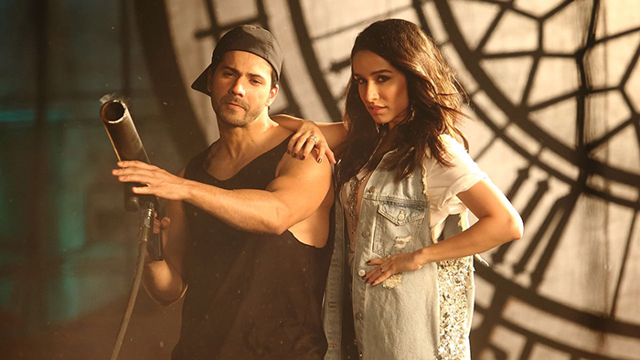 Varun Dhawan and Shraddha Kapoor TO REUNITE!