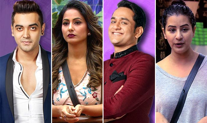 Hina Khan speaks bad about Shilpa Shinde and disappoints yet again