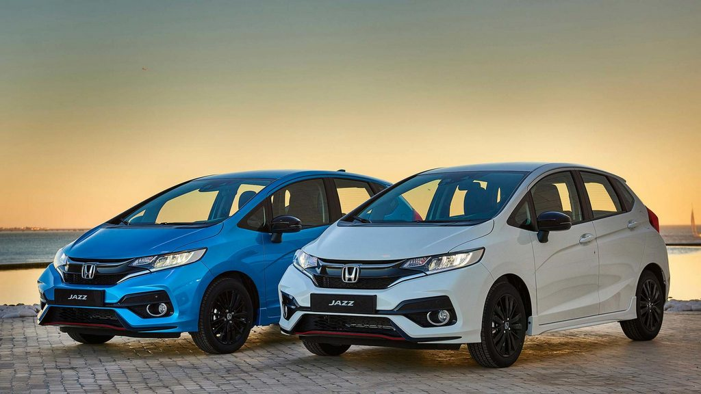 Honda Jazz 2018 Facelift To Debut At Auto Expo India Price Launch Date