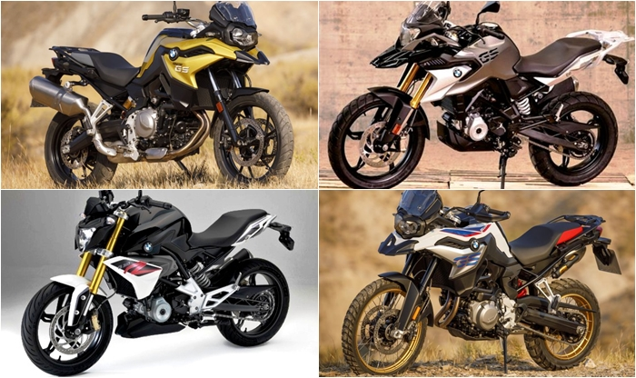 BMW Motorrad India has launched the G 310 R and the G 310 GS