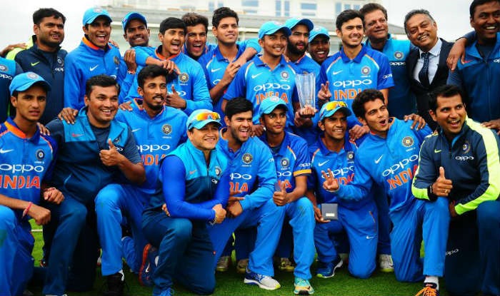 Icc U19 World Cup Records Over The Past Years: ICC U19 Cricket World Cup 2018: Shubman Gill, Ishan Porel