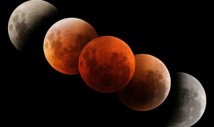 Chandra Grahan 2018 Lunar Eclipse July 2018 Date Time In India And