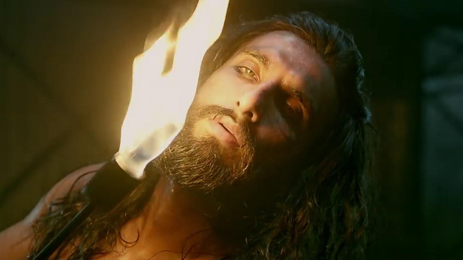Padmaavat New Song Khali Bali Starring Ranveer Singh To
