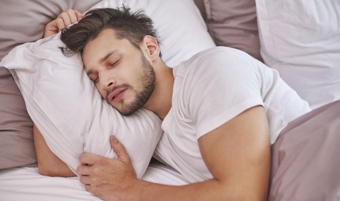 Losing Just 16 Minutes of Sleep Can Hamper Work
