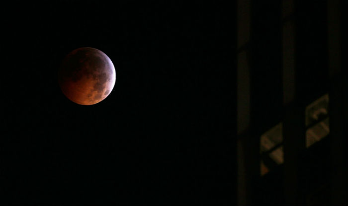 Super Blue Blood Moon 2018: Facts vs Myths on Lunar ...
