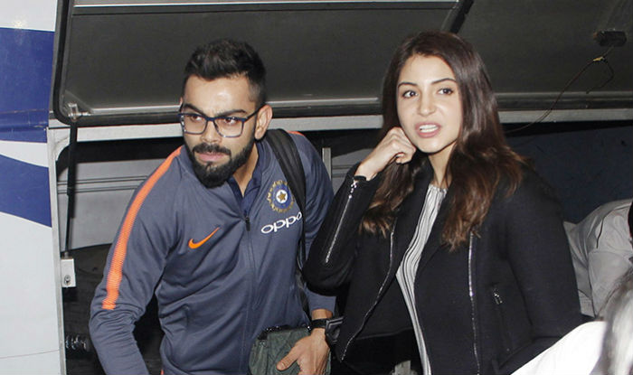 Anushka and Virat share unseen wedding pictures on first anniversary