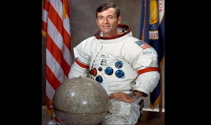 astronauts killed in space program - photo #5