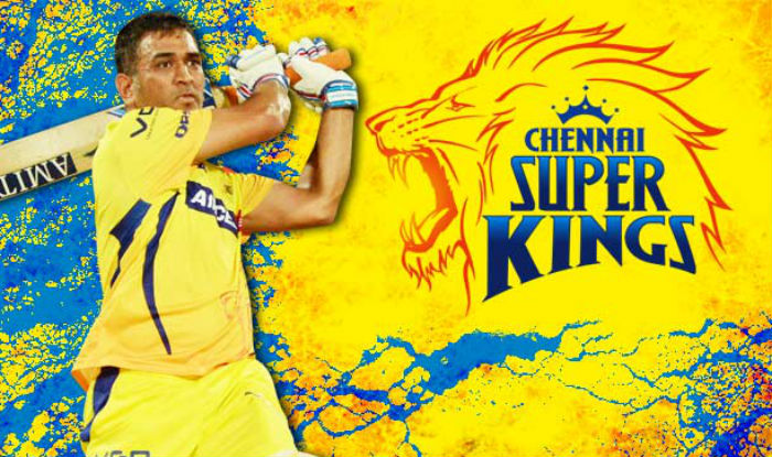 CSK Team Squad For IPL 2018: Final List of Chennai Super ...