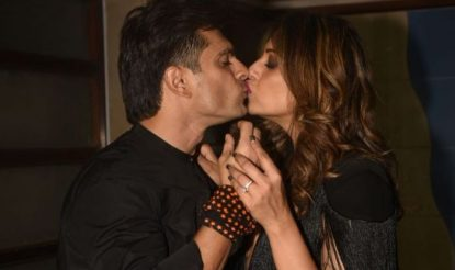 karan and bipasha