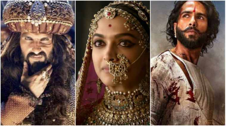 Padmaavat Box Office Collection Day 15: Deepika Padukone, Shahid Kapoor And Ranveer Singh Starrer Mints Rs 236 Crore