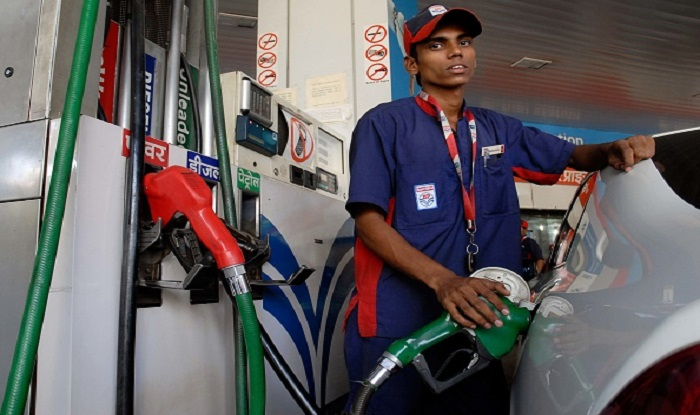 Petrol, Diesel Prices Remain Unchanged Today on February 7 ...
