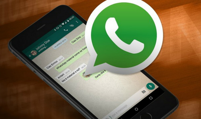 How to Chat on WhatsApp Without Sharing Your Real Number ...